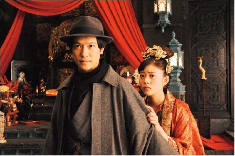 鎌倉ものがたりの「かっこいい堺雅人