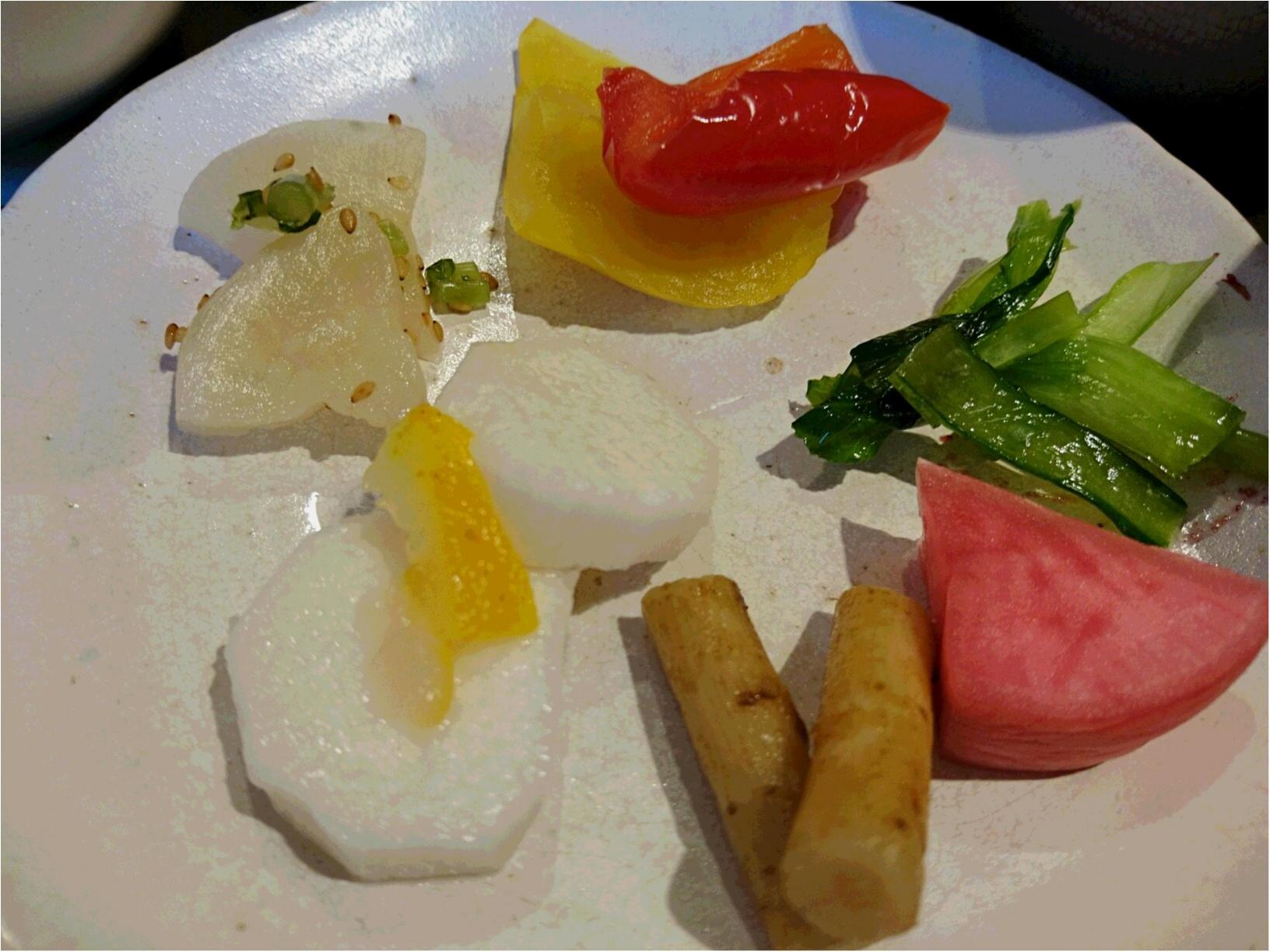 京都のおすすめランチ特集 - 京都女子旅や京都観光におすすめの和食店やレストラン7選_28