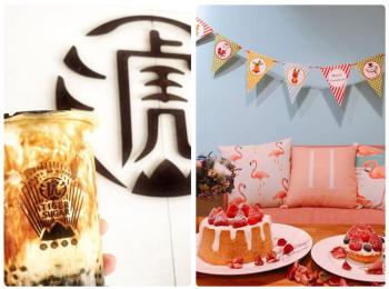 台湾のおしゃれなカフェ&食べ物特集 - 人気のタピオカや小籠包も! 台湾女子旅におすすめのグルメ情報まとめ