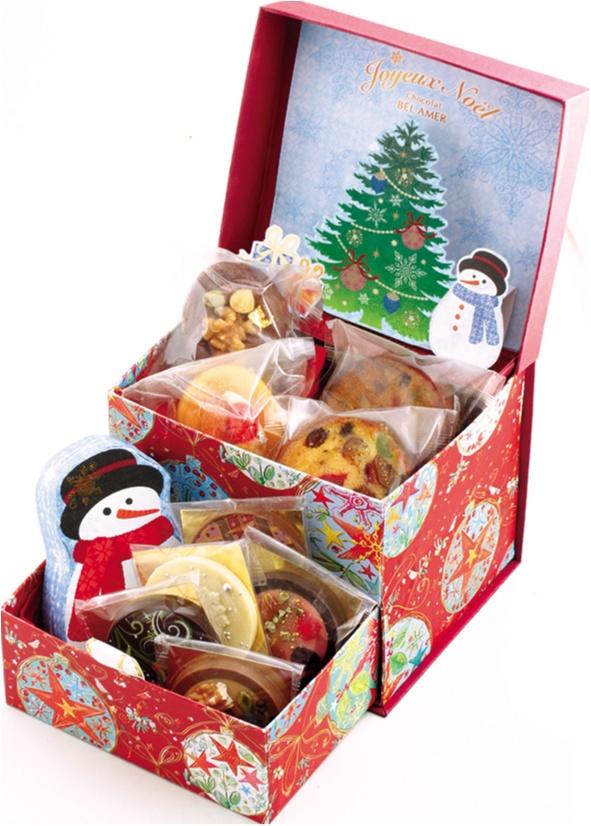 女子が絶対喜ぶチョコ『ショコラ ベル アメール』のクリスマスが、相変わらず可愛すぎる!!_8