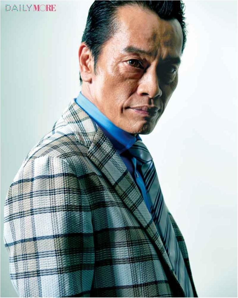 遠藤憲一さん「結婚すれば幸せになれるなんて思わないほうがいい」【Mr.ダンディお悩み相談室『俺の人生論』】_1