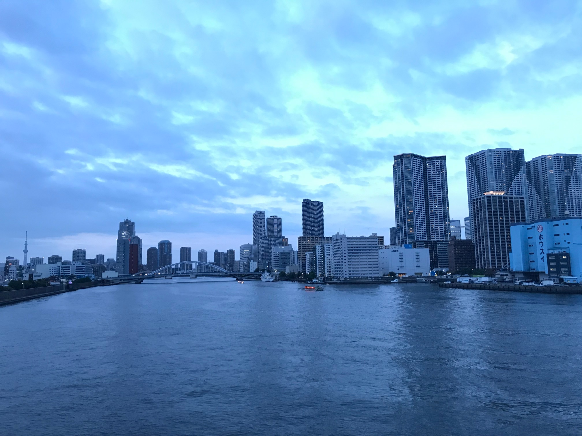 【東京湾納涼船】浴衣とビールと夜景クルーズ!_4