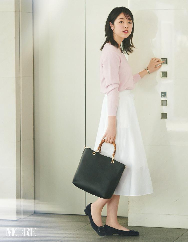 ユニクロコーデ特集 - プチプラで着回せる、20代のオフィスカジュアルにおすすめのファッションまとめ_26