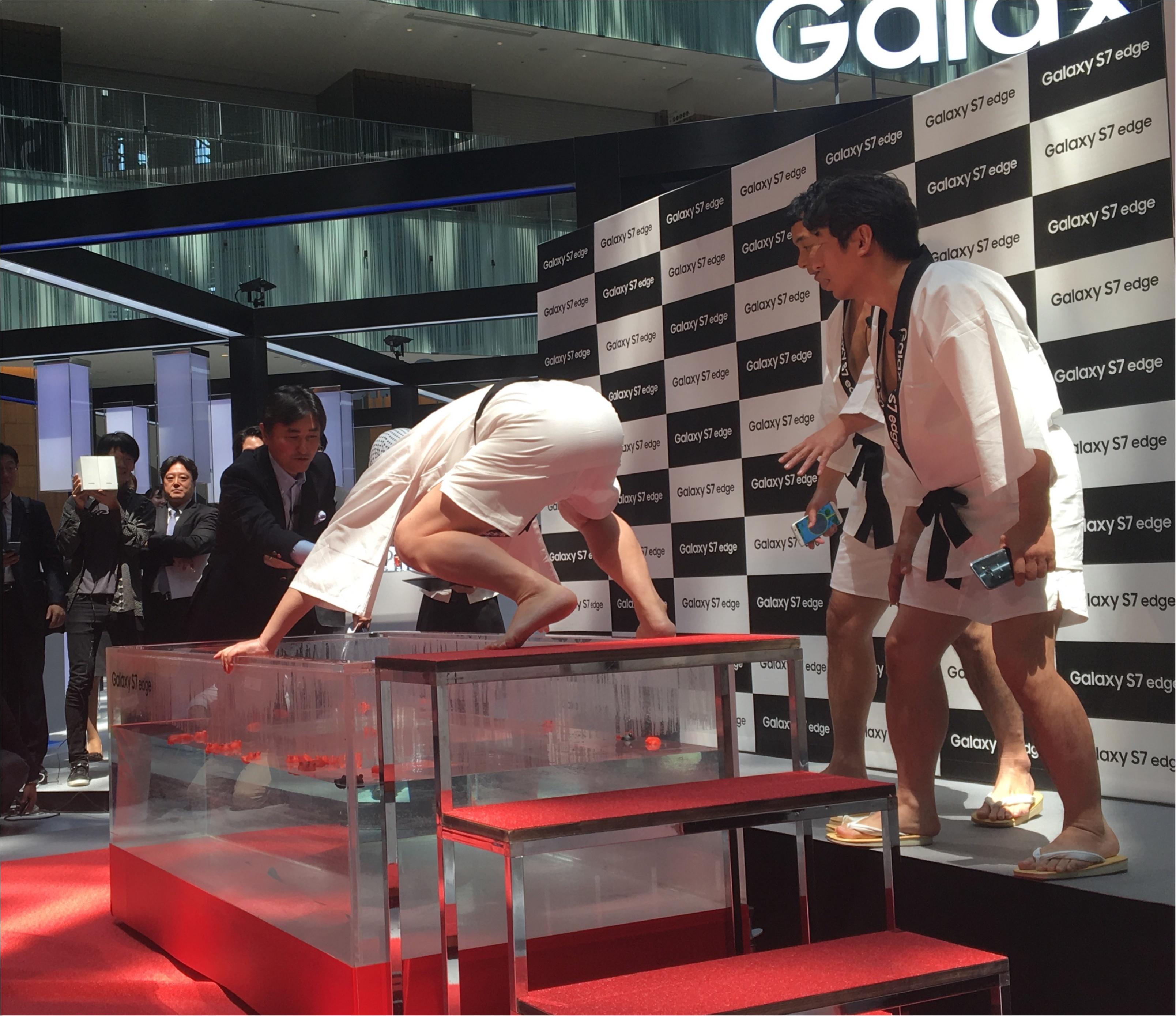 丸の内でジェットコースターとサーフィンが体験できる!? 期間限定『Galaxy Studio』が面白すぎ☆_4