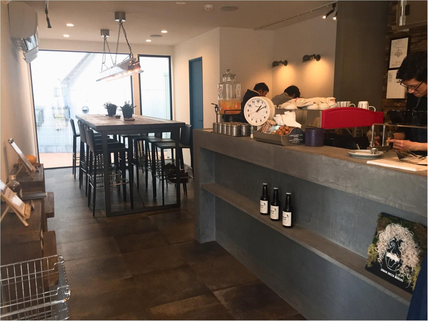 """カレー激戦区""""恵比寿""""にNew Open!3年間限定でカレーやコーヒーを楽しめるカフェ♡_2"""