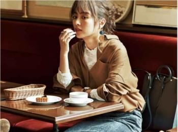 秋のベーシックカラー【ブラウン】コーデ 17選 | ファッション