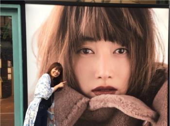 """モデル*ヨンアちゃんディレクションのブランド""""COEL""""のデビューコレクション/ポップアップストアに行ってきました!♡"""