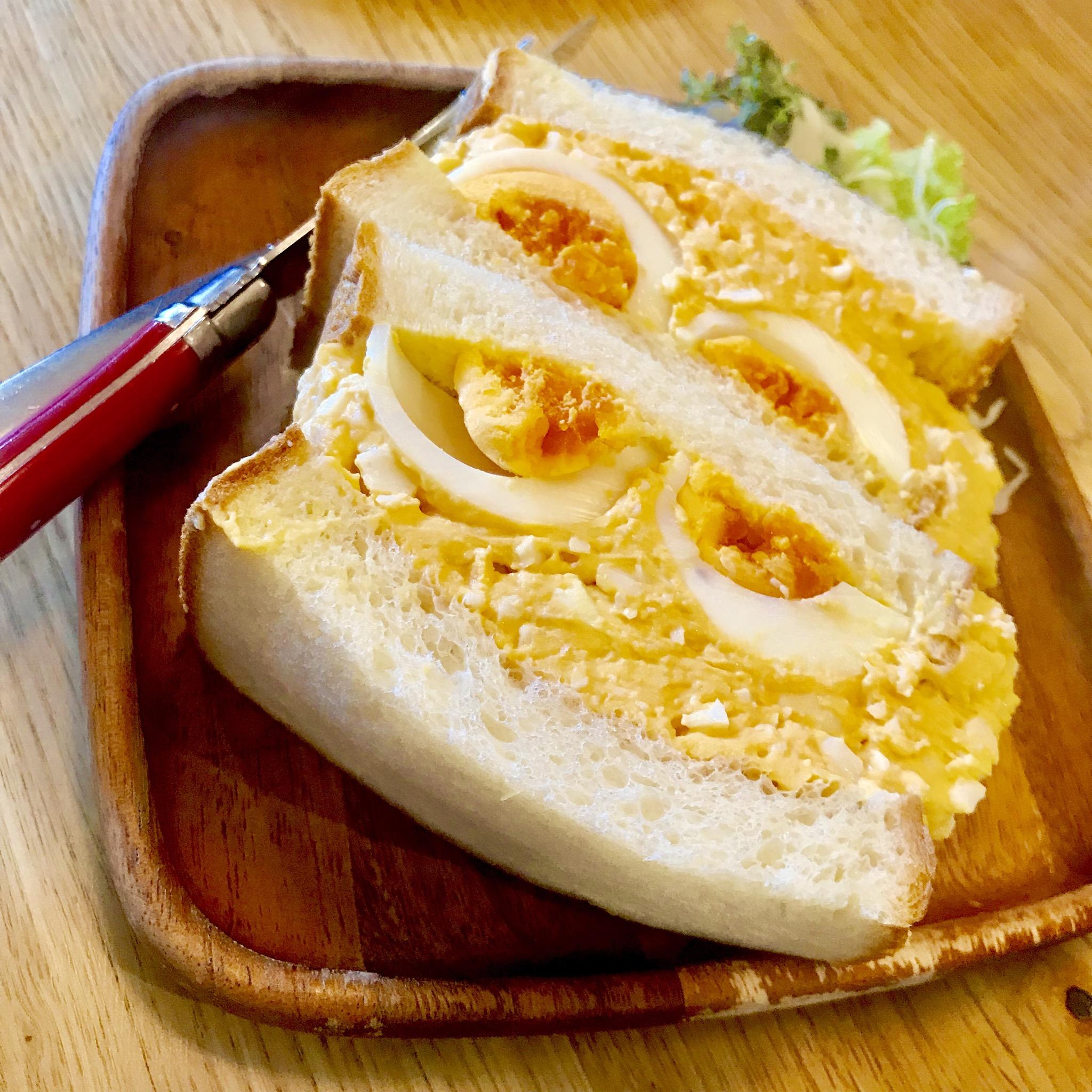 【オーダーチャンスは15分?!】俺のBakery&Cafeでふわもち食パン体験_2