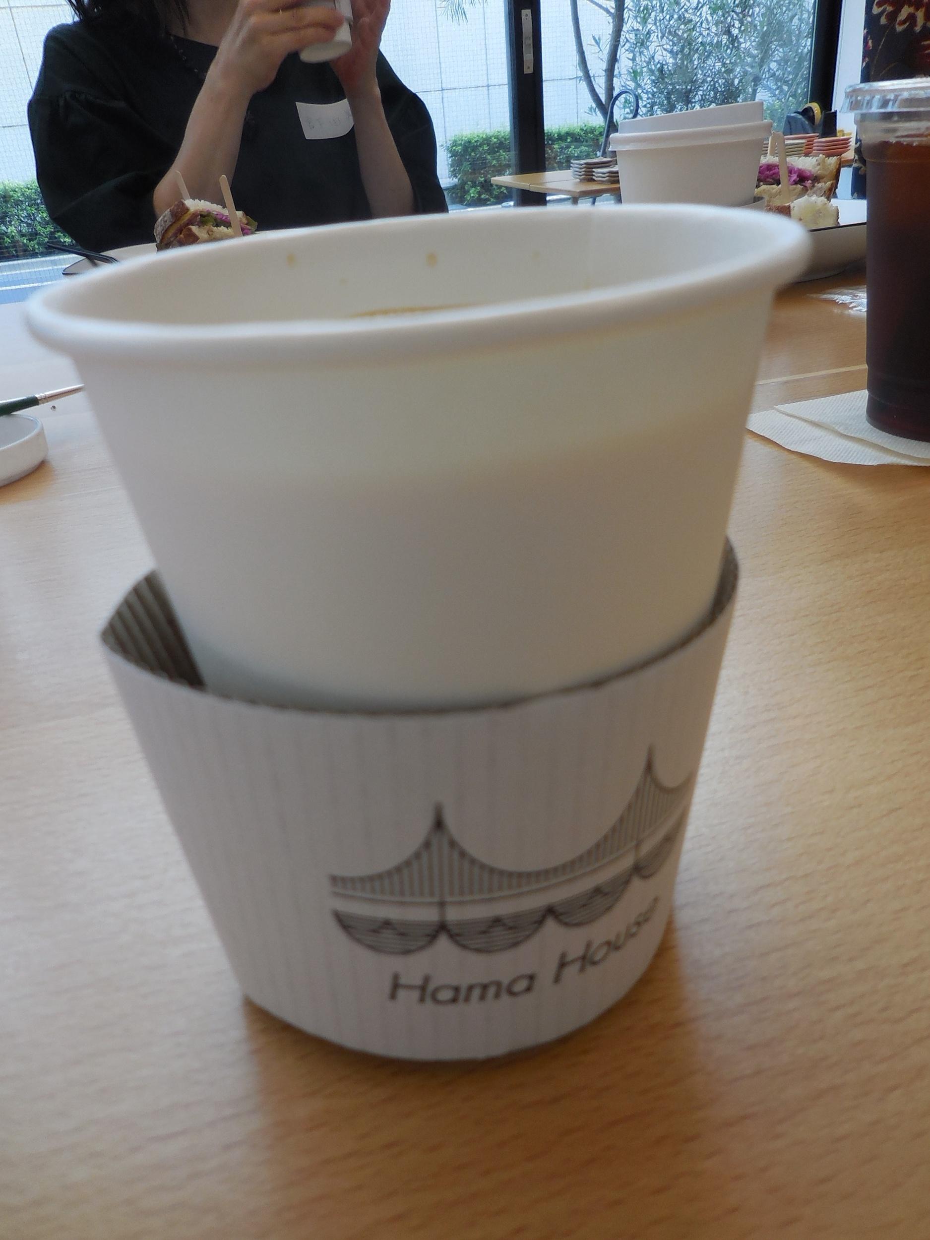 【ケユカ】純銀粘土で作るペンダントワークショップに参加してきました。_6