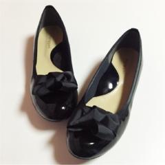 おしゃれではき心地のいい靴が欲しい!マルイのラクチンきれいパンプス♡