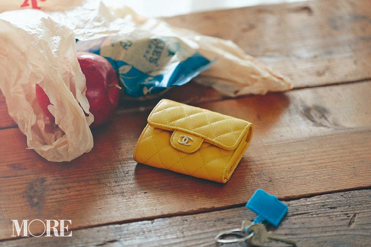 シャネル、ヴィトン、それとも……? 2019年最初のお買物は「憧れブランドのお財布」 記事Photo Gallery_1_1