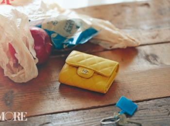 シャネル、ヴィトン、それとも……? 2019年最初のお買物は「憧れブランドのお財布」 記事Photo Gallery