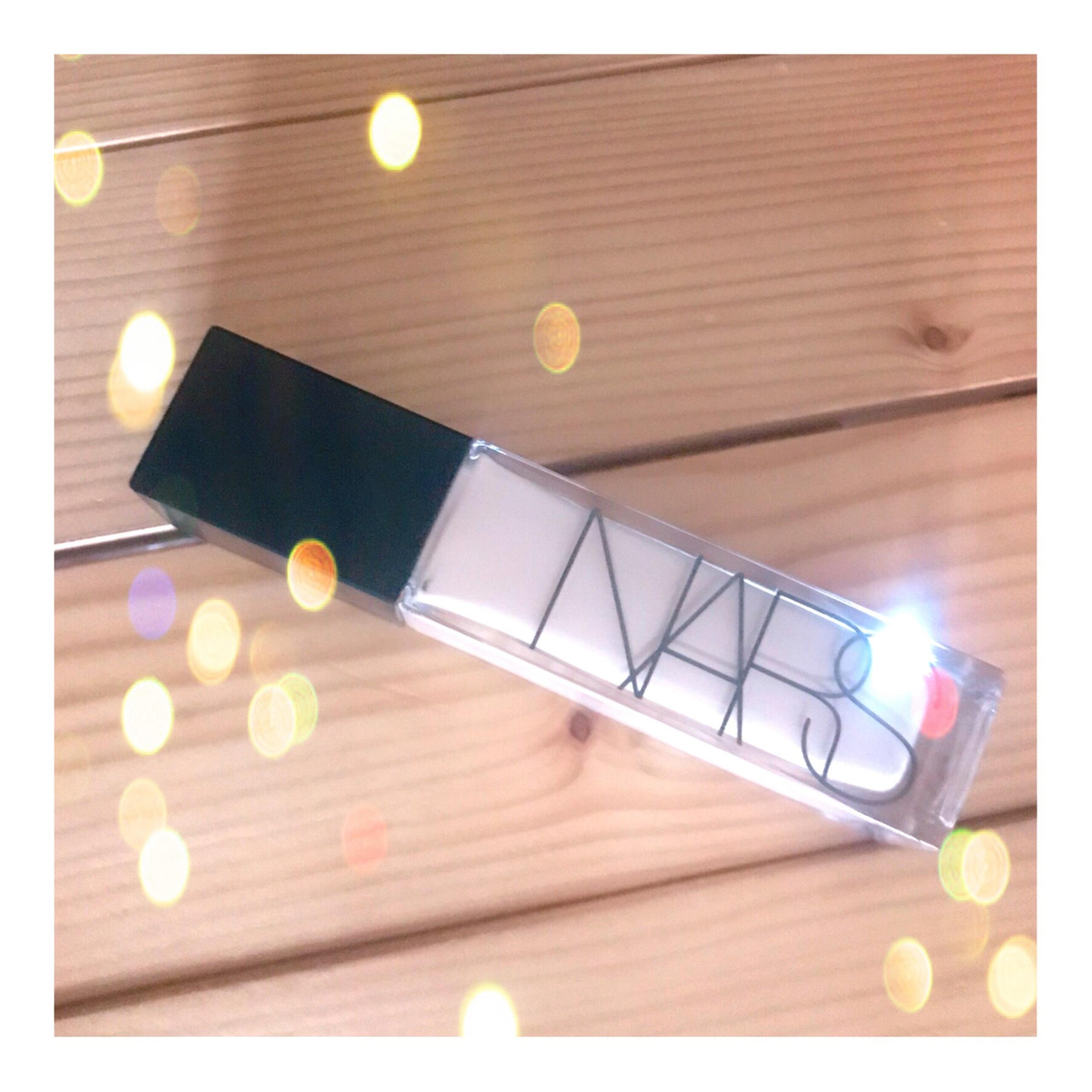【コスメ】NARSの新作ファンデを購入!これがとっっても良いんです♡使用感を大公開!_1