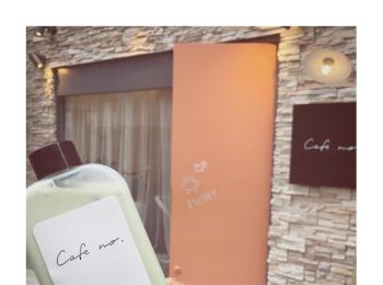 #4【#cafestagram】❤️:SNSで話題!可愛いが詰まった《大阪•北堀江》のcafe no.に行ってきました☻