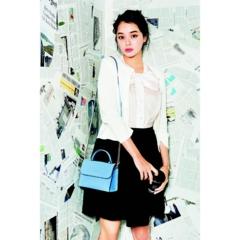 【応募終了】「ケイト・スペード ニューヨーク」最新バッグ&ウォレットを計39名様にプレゼント!