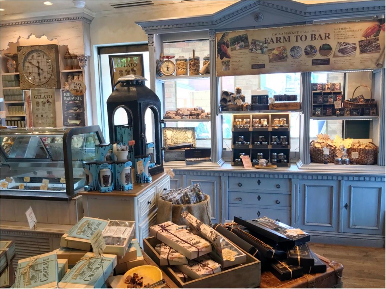 【京都】セレブ御用達チョコレート専門店♡アンティークでレトロなお店♡_1