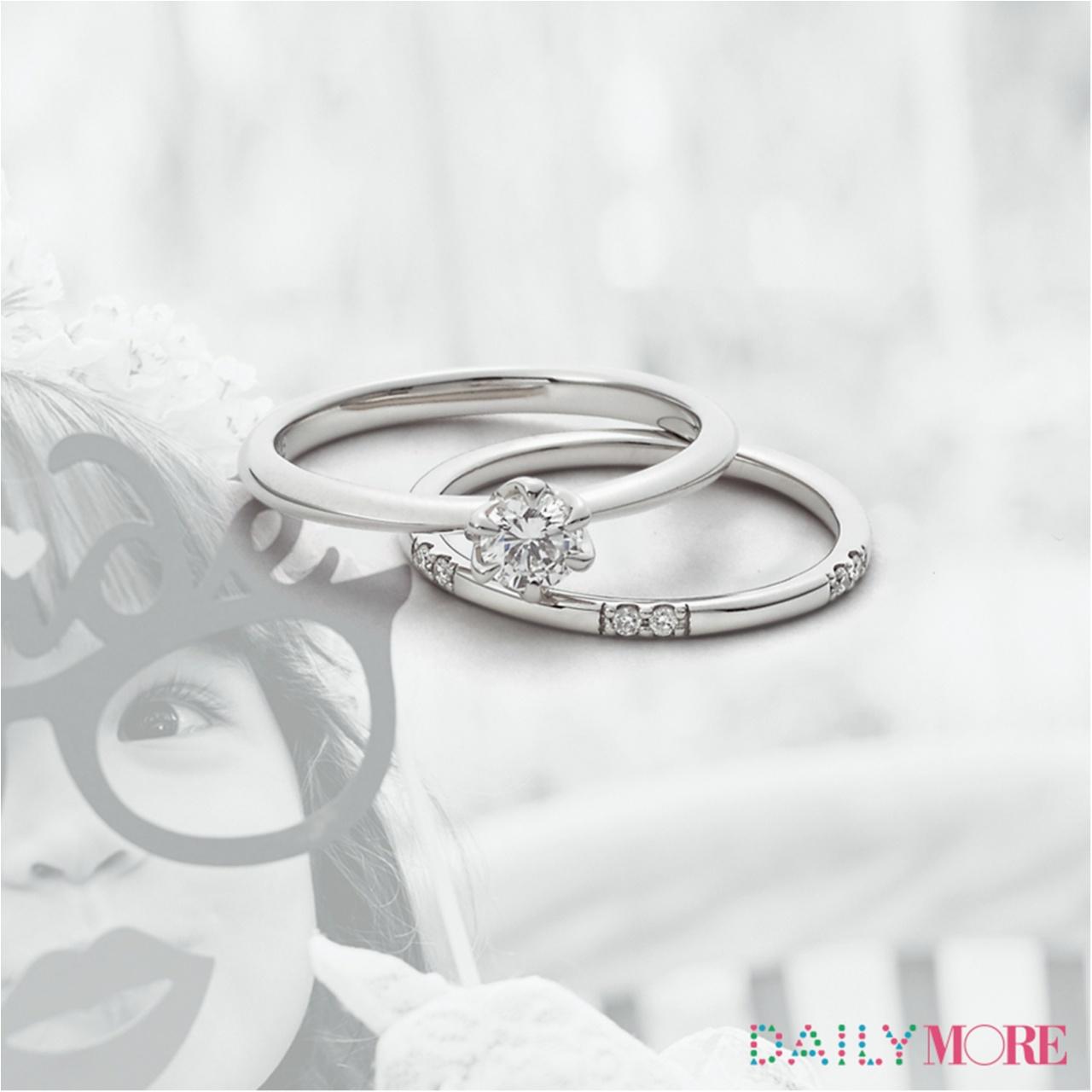 サマンサティアラ・アガット・・・この指輪でプロポーズされたい!around27歳のためのイチオシエンゲージリング3選_1