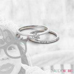 サマンサティアラ・アガット・・・この指輪でプロポーズされたい!around27歳のためのイチオシエンゲージリング3選