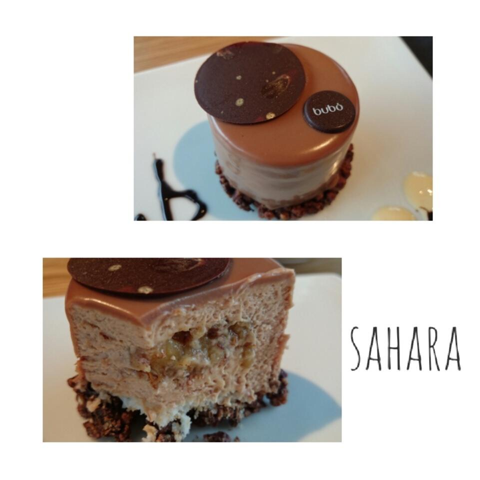 【New Open】今年のバレンタインは、世界一のチョコレートケーキ、ブボ バルセロナに決まり♡_8