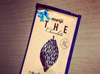 """バレンタインデー当日限定!ANAに乗るともらえる""""明治ザ・チョコレート""""♡"""