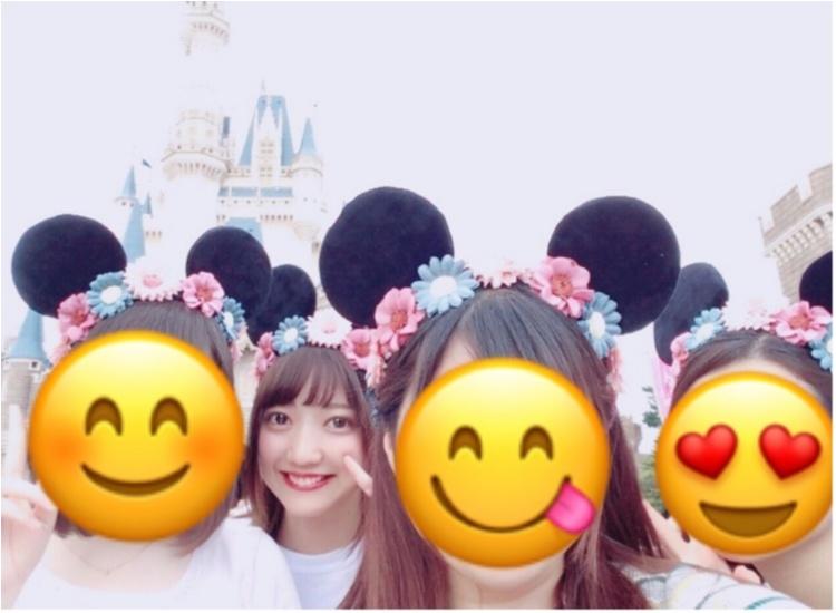 お土産やパレード情報も!! 『東京ディズニーリゾート35周年 Happiest Celebration! 』まとめ♡_8