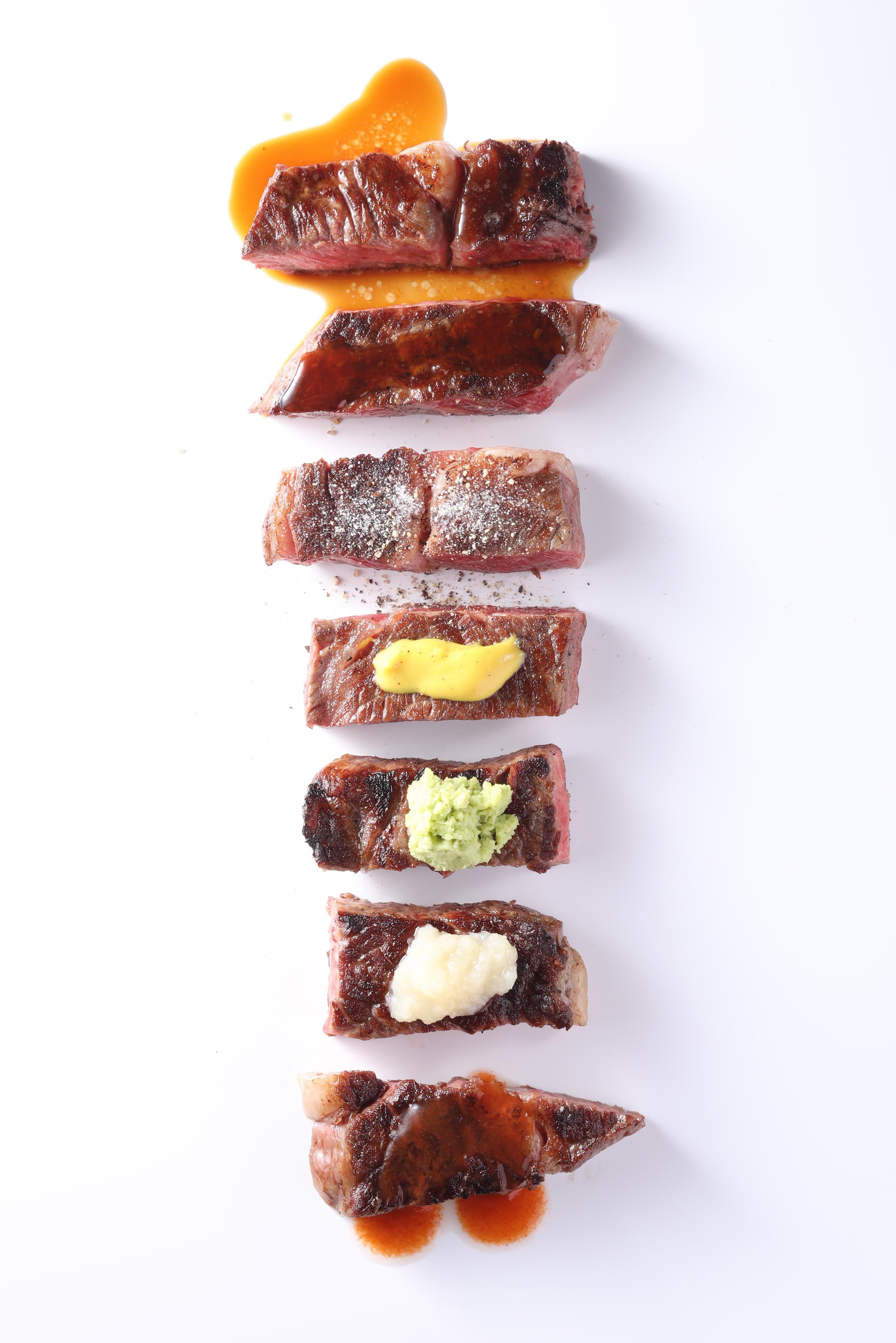 腹筋女子もやってる!? 『いきなり!ステーキ』で、お肉をお腹いっぱい食べて痩せる「ステーキダイエット」★_4