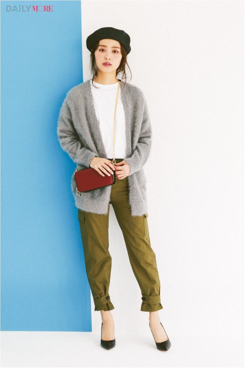 大人気グループ「Da-iCE」の5人がセレクト! 冬デートで着がちな服、男子が本当に好きなのはどれ?【ふわふわニット編】_3_3