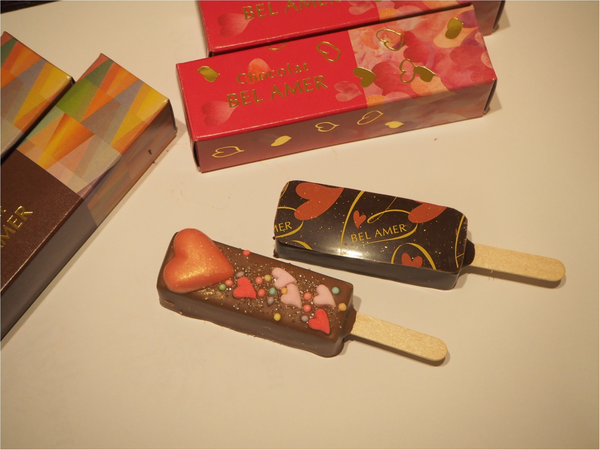 【バレンタインデー直前】女子ウケ120%オススメの可愛いチョコ3選_3