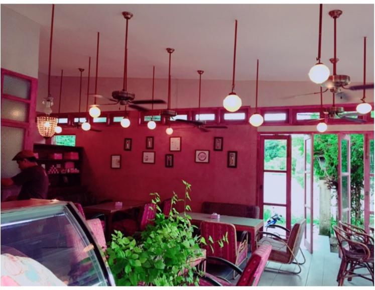 【FOOD】暑い季節はアイスが食べたい!so cute♡so sweets♡ 街中かわいいジェラート屋さん⋈_6