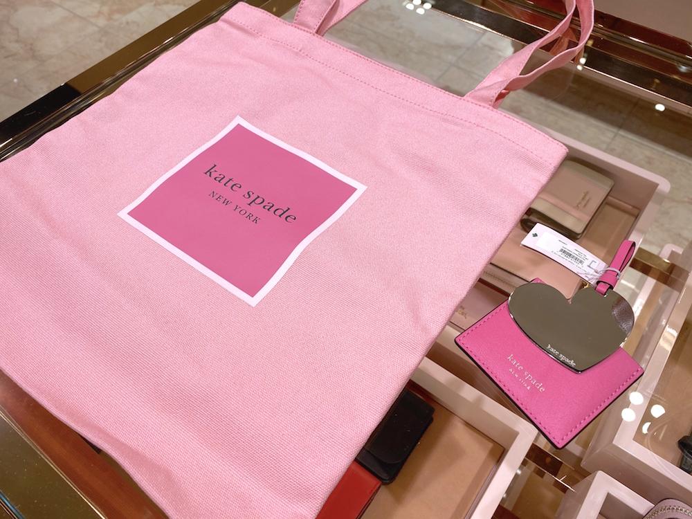 『渋谷スクランブルスクエア』ファッションフロアで注目の【限定バッグ&小物】総まとめ♡_9