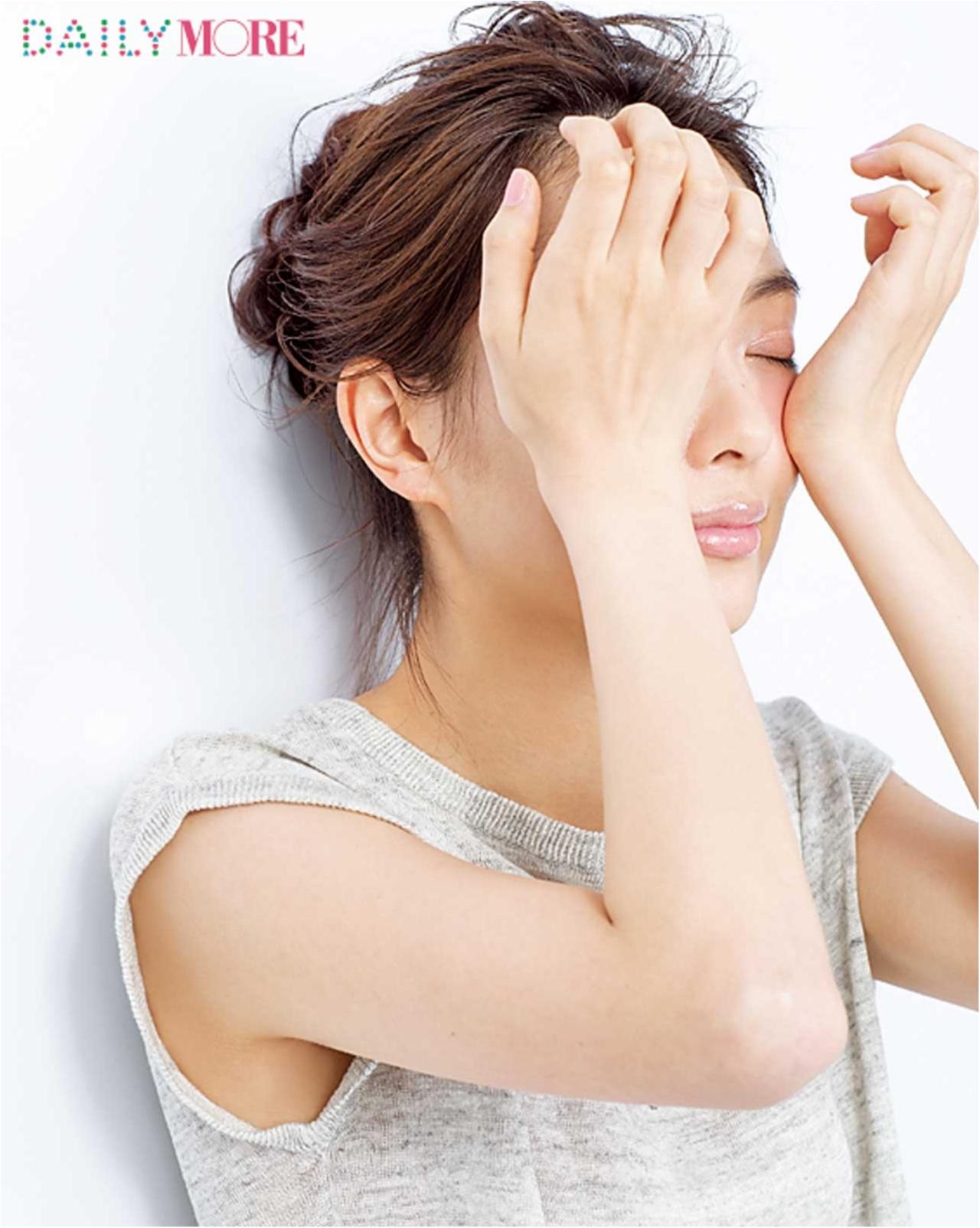 エラ張りの悩みを解消して小顔になれるテク - エラの張りがカバーできる前髪や眉メイク、セルフコルギ(マッサージ)など_12