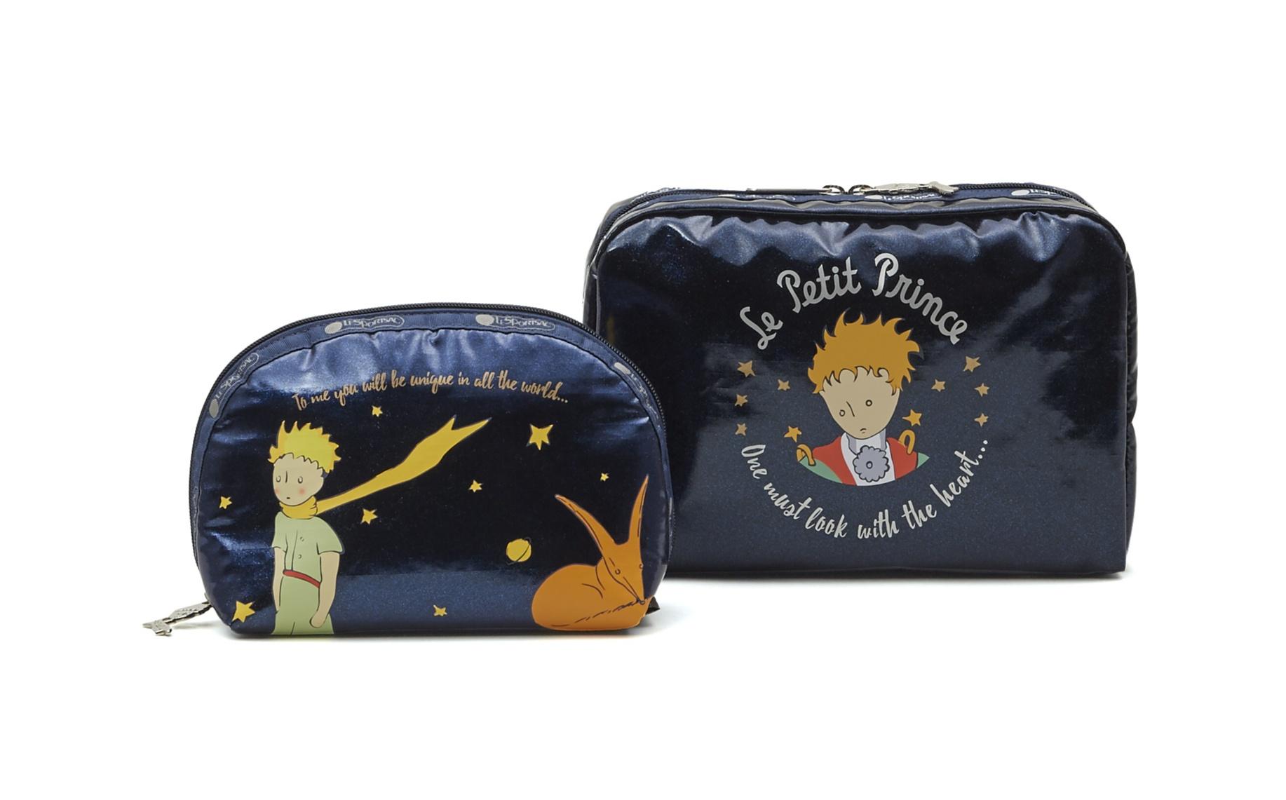 「Le Petit Prince 星の王子さま」とコラボ☆ 3/7(水)発売の『レスポートサック』新作をチェック!_1_3