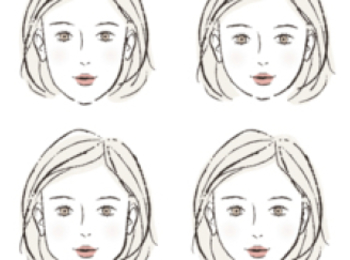 顔の形別・似合うサングラス☆あなたは丸型?四角型?『JINS』広報担当が指南します!