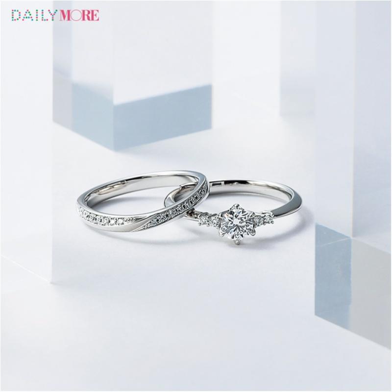 結婚指輪のおすすめブランド特集 - スタージュエリー、4℃、ジュエリーツツミなどウェディング・マリッジリングまとめ_37