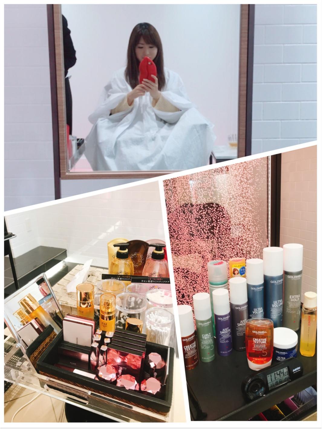 自分の髪が好きになる♡「ASIENCE MEGURI」のサロンで無料の髪質診断&ヘアケア体験!@東京・表参道_3_4