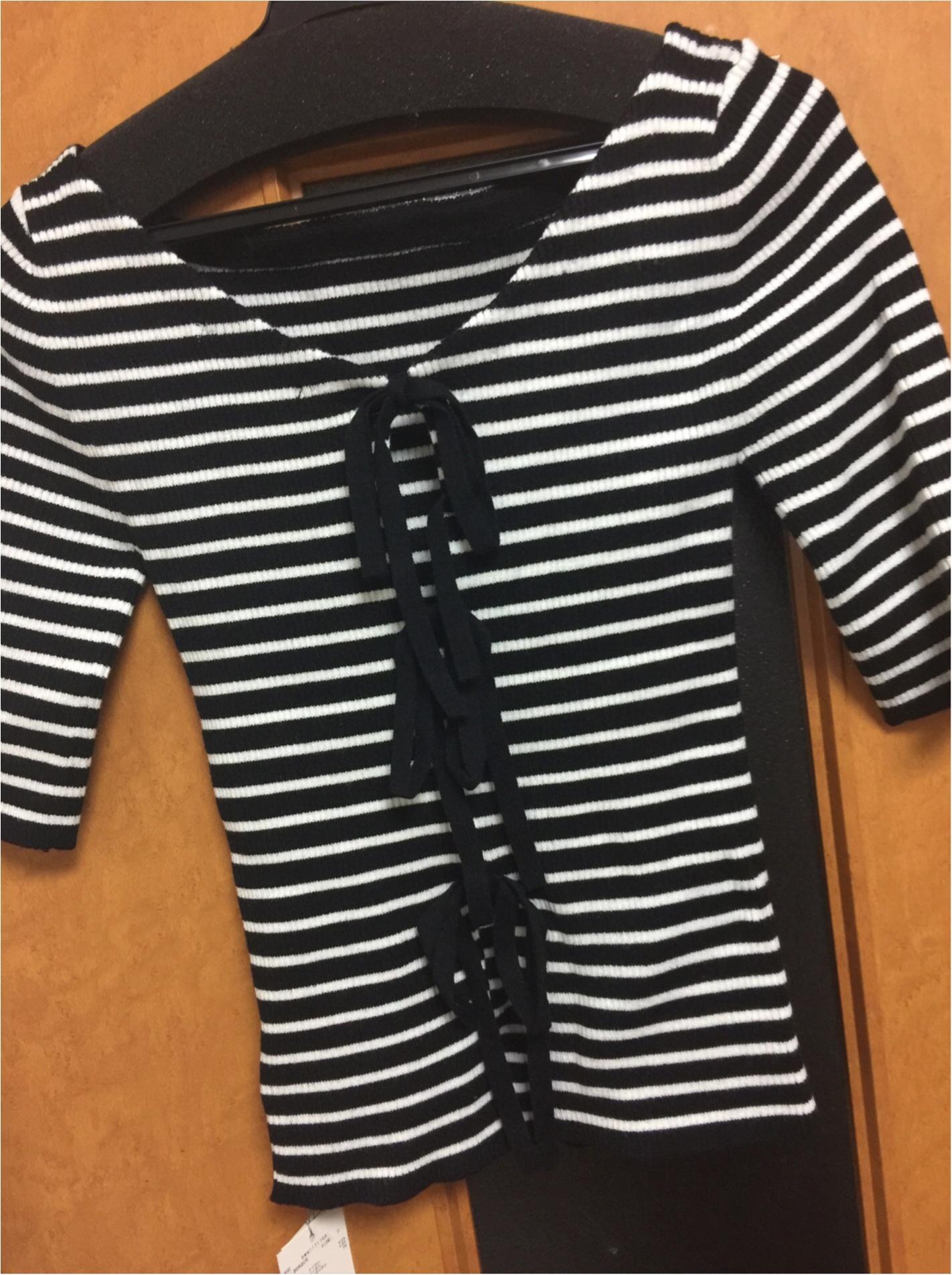春の展示会でorderしたsnidelの新作お洋服が届きました♡今年はのトレンドの◯◯もばっちりおさえてます✌︎_2