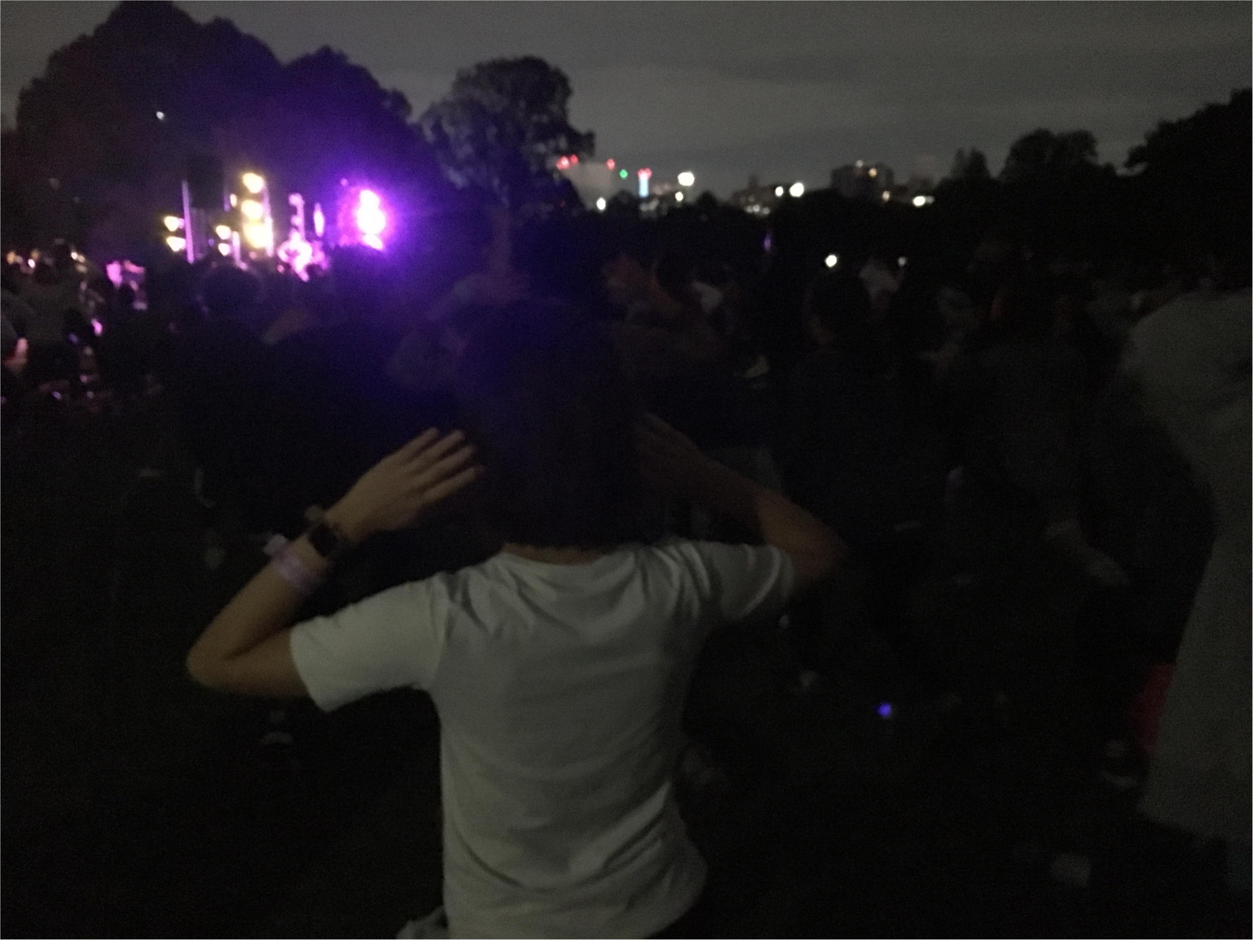 【NIKE(ナイキ)】『AFTER DARK』夜の新宿御苑でラン&トレーニング!_2