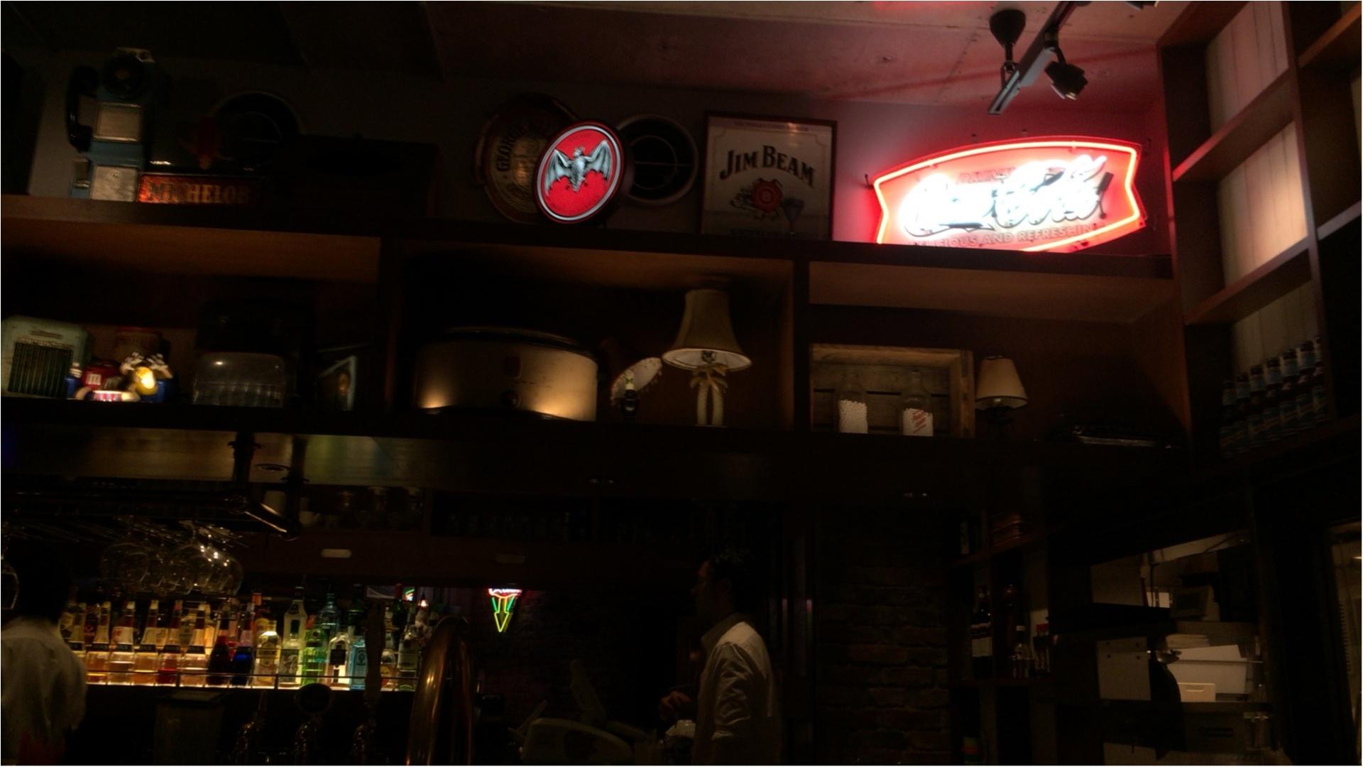 原宿駅から徒歩2分。日本初上陸多数!!大人向け飲食店が集まる【*CASCADE原宿*】のディナーがおすすめ♪  _5