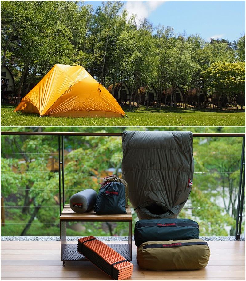 長野県、蓼科に『アーバンリサーチ』のキャンプ場がオープン! 温泉、カフェも楽しめる「TINY GARDEN 蓼科」_3