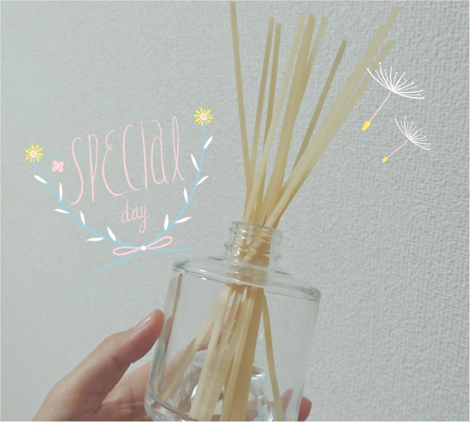 【shiro】シンプルなデザインに癒しの香り♡shiro(シロ)のホームケアアイテム使い始めました♡♡_1