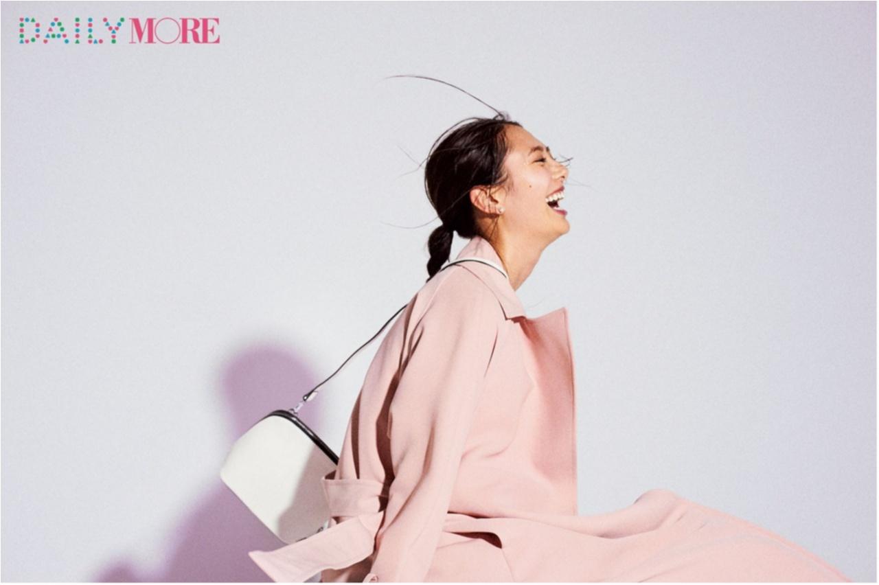 今年の春の主役はPINK!!『大人なピンクのコーデ』まとめ♡_1_6