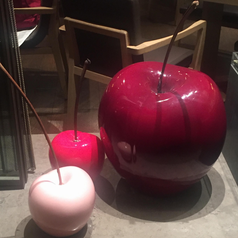 《週末限定!》コンラッド東京のスイーツブッフェ・アフタヌーンティーでロマンティックなひとときを♡_10