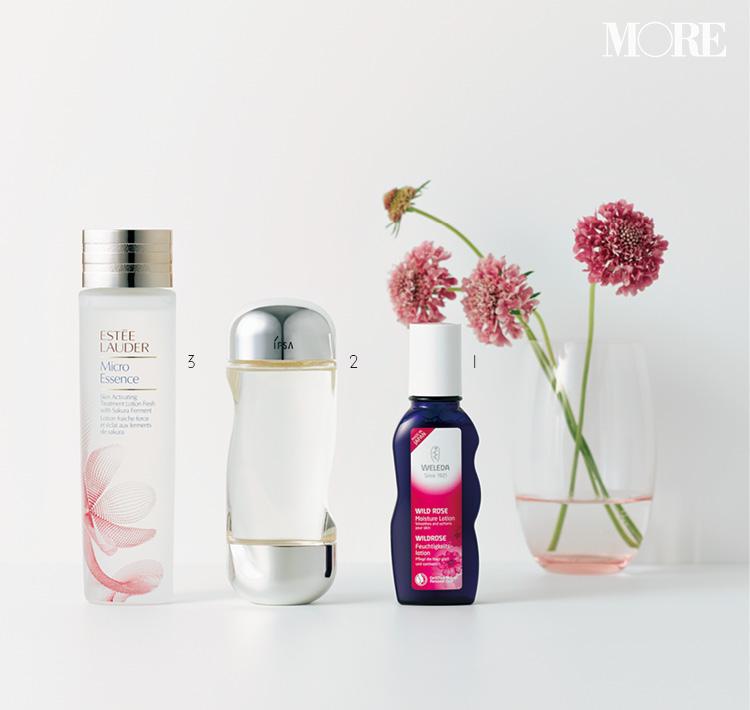 美肌の土台を作る「保湿ケア化粧水」ベストコスメ3選【美肌ニストが選ぶ化粧水大賞 1】_2