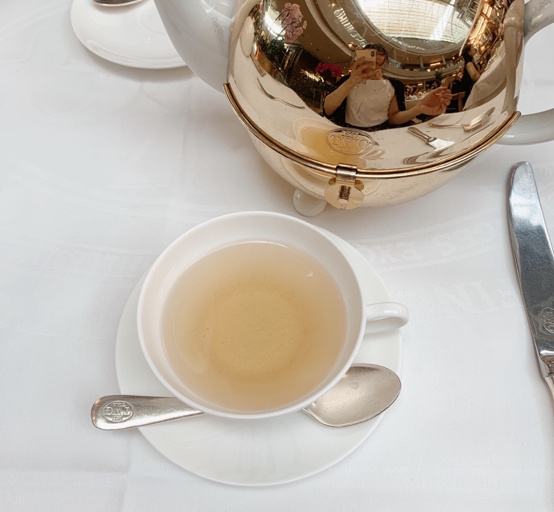【シンガポール】紅茶が有名なTWG Tea on the Bay でランチ♪スイーツもフードも絶品【マリーナベイサンズ】_6