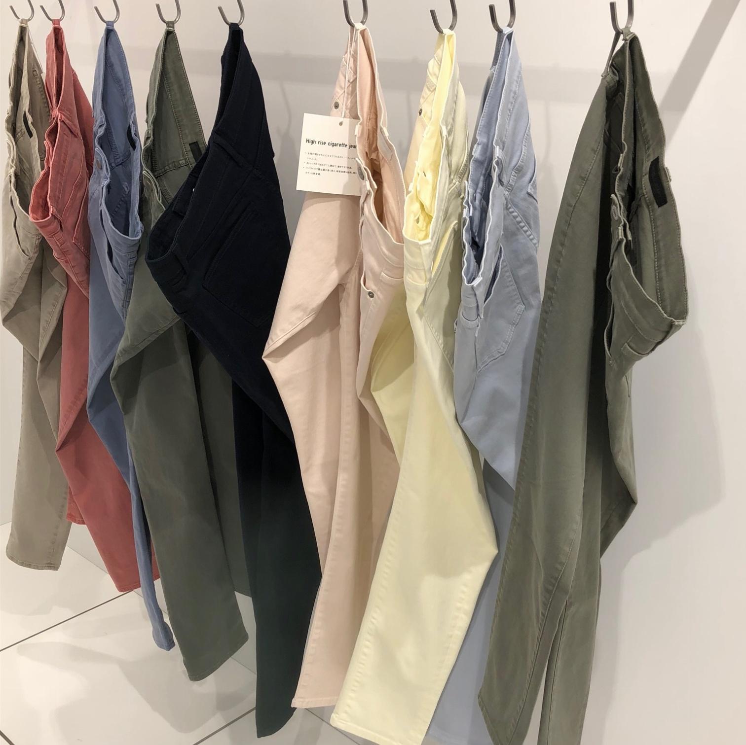 【展示会レポ】お仕事服からTシャツ、水着まで……2018年も『ユニクロ』にお世話になりそうです!!!_2