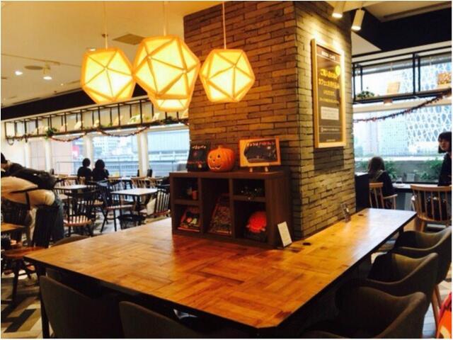 【ブックカフェ】街の喫茶店をリメイクしたような《STORY STORY 》★_5