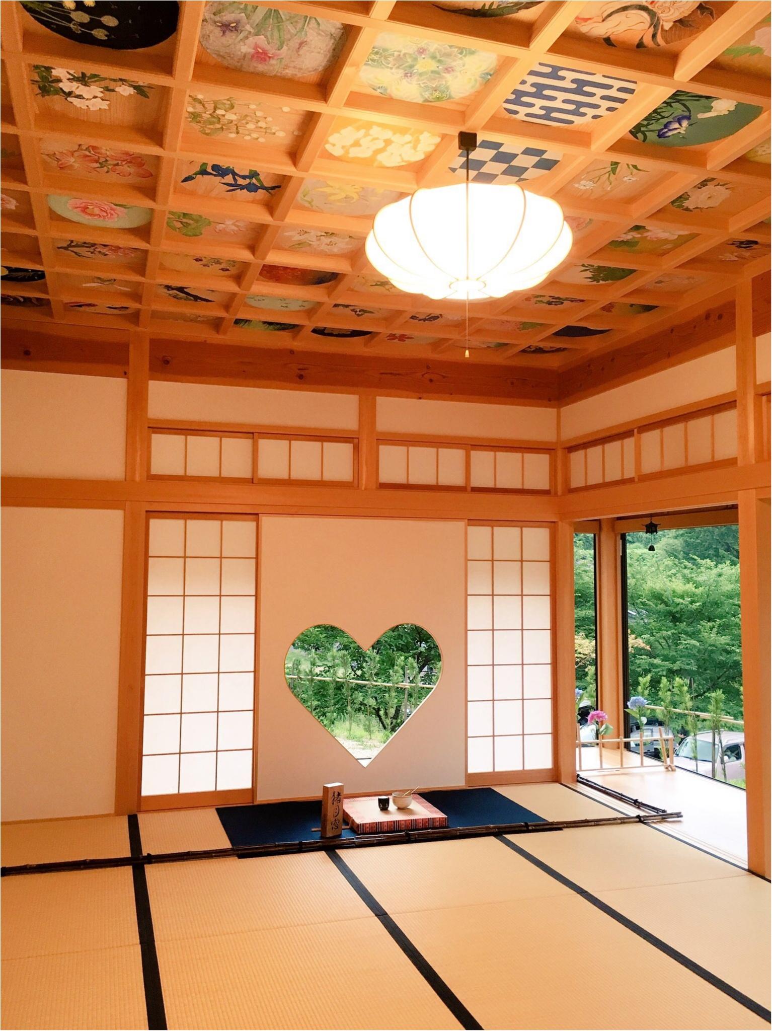 【フォトジェニックすぎる寺院】京都『正寿院』の魅力を紹介しちゃいます♡_4