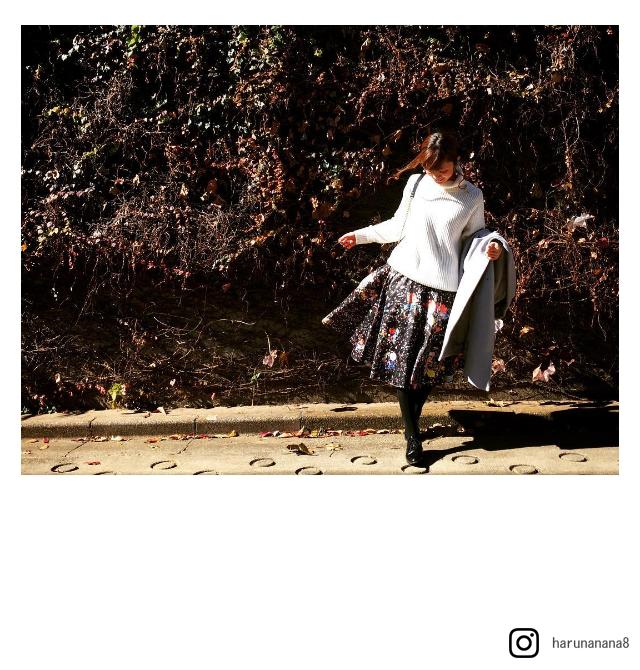 インスタ【#デイリーモア】キャンペーンの受賞コーデを発表!!!_1_1