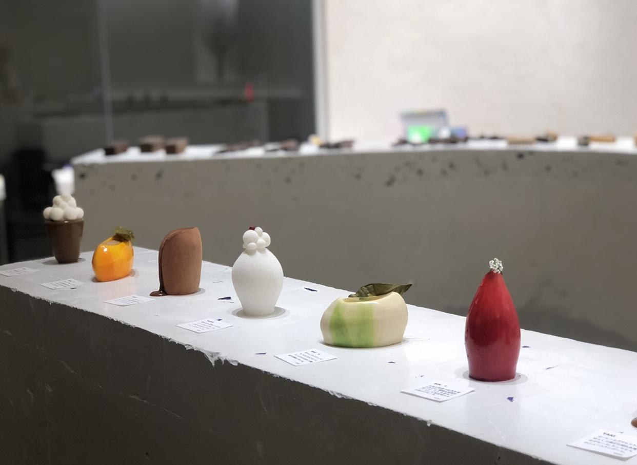 【まるで芸術品!見た目もお味も最高級なケーキ!@KYOTO】RAU CAFEへ行ってきました!_4