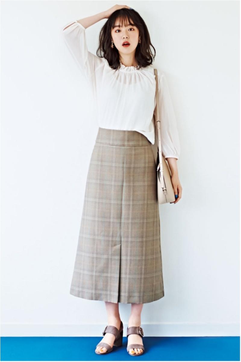 秋を感じ始める時季にぴったりな【秋色】コーデ20選  | ファッション_1_20